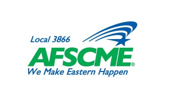 Local 3866 AFSCME We Make Eastern Happen