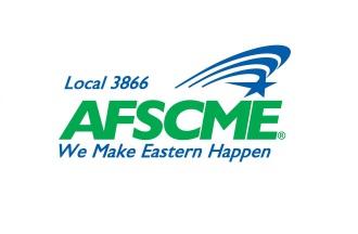 Local 3866 AFSCME We Make Eastern Happen